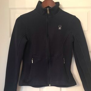 Women's Spyder Endure Full Zip Jacket